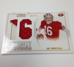 Panini America 2013 National Treasures Football Christmas Peek (106)