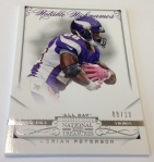 Panini America 2013 National Treasures Football Christmas Peek (12)