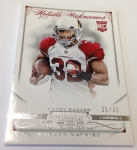 Panini America 2013 National Treasures Football Christmas Peek (14)