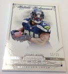 Panini America 2013 National Treasures Football Christmas Peek (15)