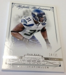 Panini America 2013 National Treasures Football Christmas Peek (16)