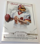 Panini America 2013 National Treasures Football Christmas Peek (17)