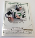 Panini America 2013 National Treasures Football Christmas Peek (18)