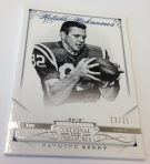 Panini America 2013 National Treasures Football Christmas Peek (20)