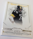 Panini America 2013 National Treasures Football Christmas Peek (21)