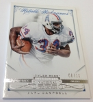 Panini America 2013 National Treasures Football Christmas Peek (22)