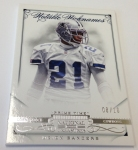 Panini America 2013 National Treasures Football Christmas Peek (23)