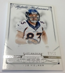 Panini America 2013 National Treasures Football Christmas Peek (24)