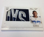 Panini America 2013 National Treasures Football Christmas Peek (25)