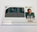 Panini America 2013 National Treasures Football Christmas Peek (27)