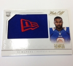 Panini America 2013 National Treasures Football Christmas Peek (32)