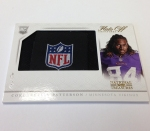 Panini America 2013 National Treasures Football Christmas Peek (33)