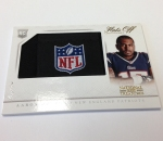 Panini America 2013 National Treasures Football Christmas Peek (34)