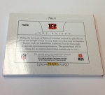 Panini America 2013 National Treasures Football Christmas Peek (39)