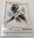 Panini America 2013 National Treasures Football Christmas Peek (4)