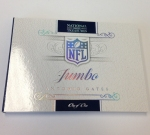 Panini America 2013 National Treasures Football Christmas Peek (40)