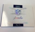 Panini America 2013 National Treasures Football Christmas Peek (40)