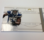 Panini America 2013 National Treasures Football Christmas Peek (41)