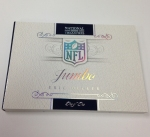 Panini America 2013 National Treasures Football Christmas Peek (49)