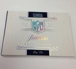 Panini America 2013 National Treasures Football Christmas Peek (49)