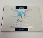 Panini America 2013 National Treasures Football Christmas Peek (53)