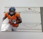 Panini America 2013 National Treasures Football Christmas Peek (54)