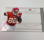 Panini America 2013 National Treasures Football Christmas Peek (58)