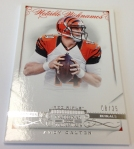 Panini America 2013 National Treasures Football Christmas Peek (6)