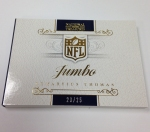 Panini America 2013 National Treasures Football Christmas Peek (61)