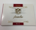 Panini America 2013 National Treasures Football Christmas Peek (65)