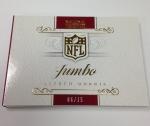 Panini America 2013 National Treasures Football Christmas Peek (65)