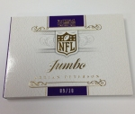Panini America 2013 National Treasures Football Christmas Peek (69)
