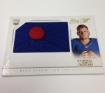 Panini America 2013 National Treasures Football Christmas Peek (73)