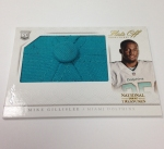Panini America 2013 National Treasures Football Christmas Peek (74)