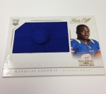 Panini America 2013 National Treasures Football Christmas Peek (75)