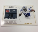 Panini America 2013 National Treasures Football Christmas Peek (76)