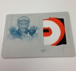 Panini America 2013 National Treasures Football Christmas Peek (81)