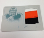 Panini America 2013 National Treasures Football Christmas Peek (83)