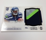 Panini America 2013 National Treasures Football Christmas Peek (87)
