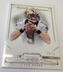 Panini America 2013 National Treasures Football Christmas Peek (9)