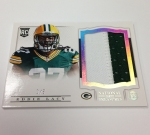 Panini America 2013 National Treasures Football Christmas Peek (94)
