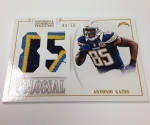 Panini America 2013 National Treasures Football Christmas Peek (95)