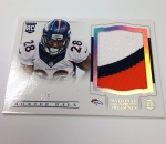 Panini America 2013 National Treasures Football Sneak Peek One (10)