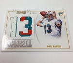 Panini America 2013 National Treasures Football Sneak Peek One (12)