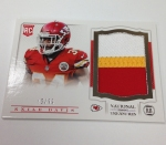 Panini America 2013 National Treasures Football Sneak Peek One (15)