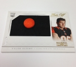 Panini America 2013 National Treasures Football Sneak Peek One (4)