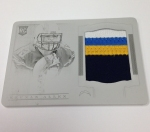 Panini America 2013 National Treasures Football Sneak Peek One (6)