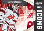 Panini America 2013 NHL Icons (4)