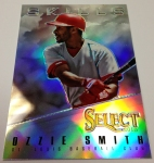 Panini America 2013 Select Baseball QC (103)