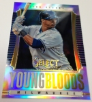 Panini America 2013 Select Baseball QC (105)